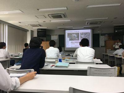 住宅医スクール大阪2018