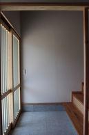 周防大島の住宅改修