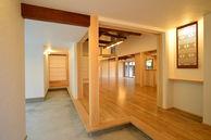 豊浦の家改修工事