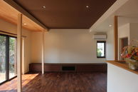 赤田の家 改修工事